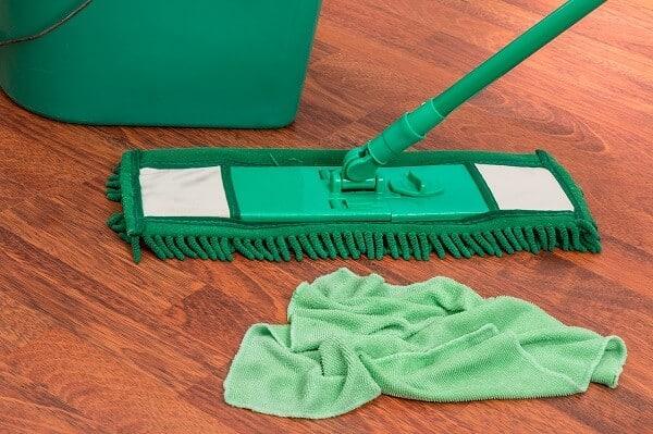How To Remove Hardwood Floor Polish The